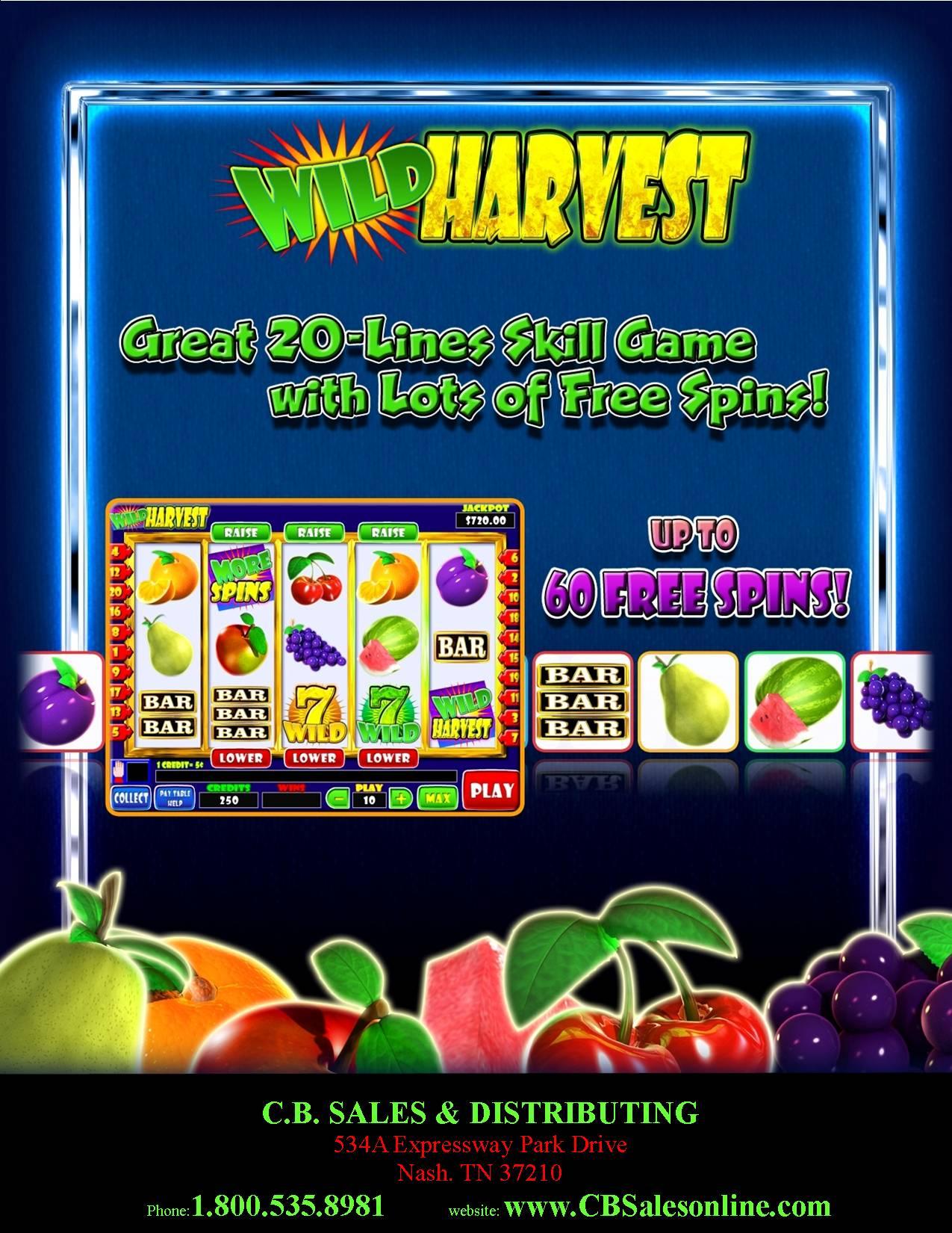 wild-harvest