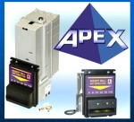 Pyramid Apex Bill Acceptor