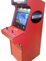 Multi-Cade Arcade Game